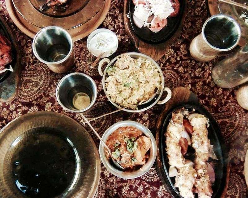 Indi-go: Κουζίνα με άρωμα… εξωτικό!