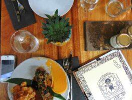 Cinco: η εξωτική κουζίνα στα καλύτερά της!