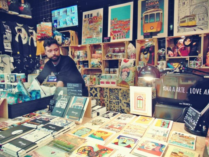 TimeOut Market: The best of Lisbon under one roof!