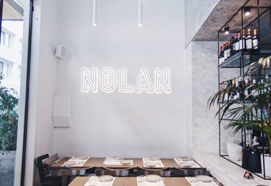 NOLAN: Δημιουργικό και πιο νόστιμο από ποτέ!
