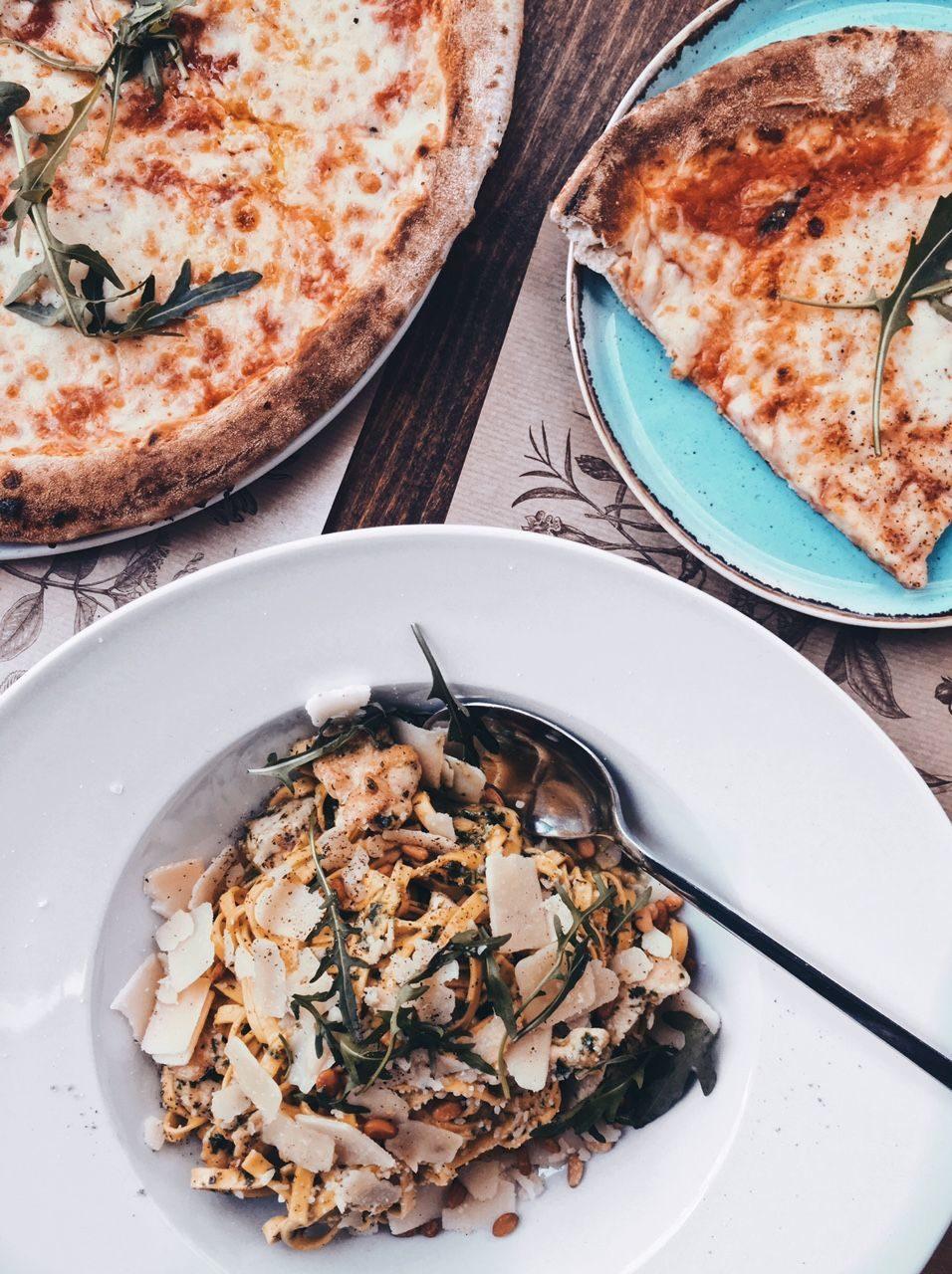 Odori Vermuteria di Atene: το ιταλικό bar που κάνει τη διαφορά!