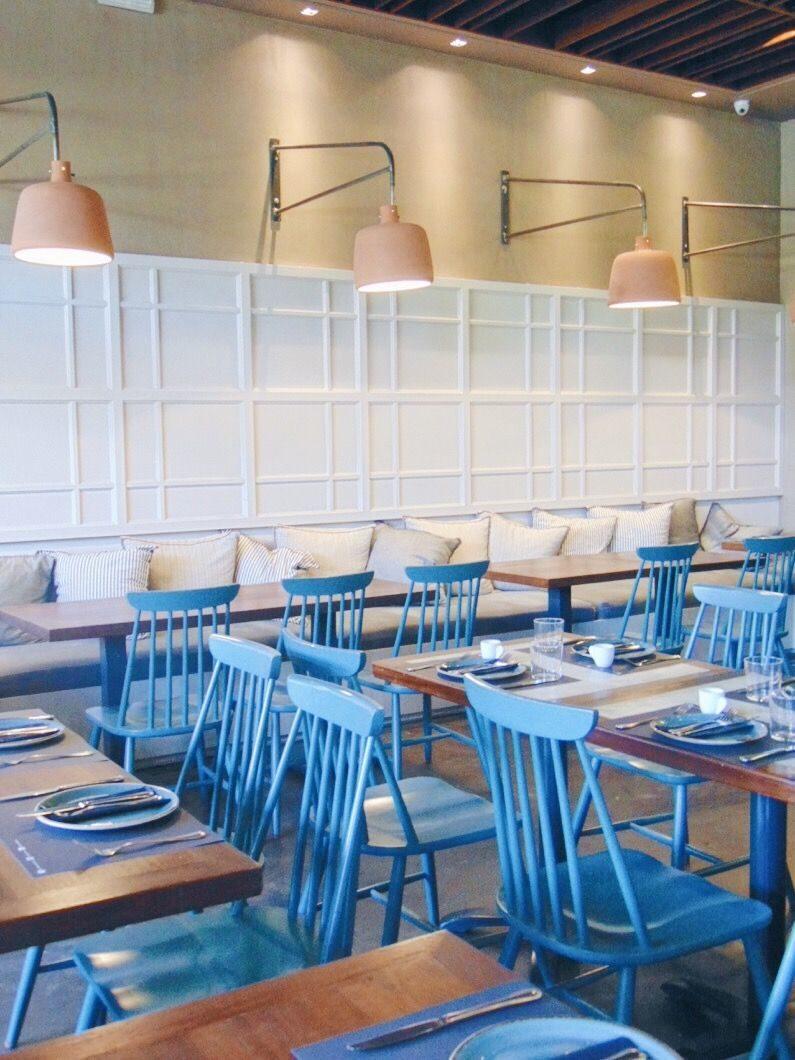 Ψωμί & Αλάτι: Μεσογειακή κουζίνα με την υπογραφή του Γιάννη Λουκάκου!