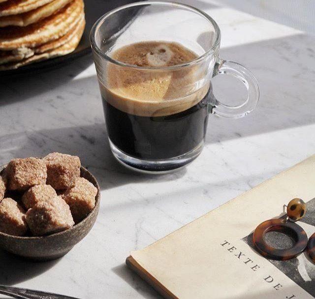 Nespresso Boutique: Αφεθείτε στην απόλαυση ενός καλού καφέ!