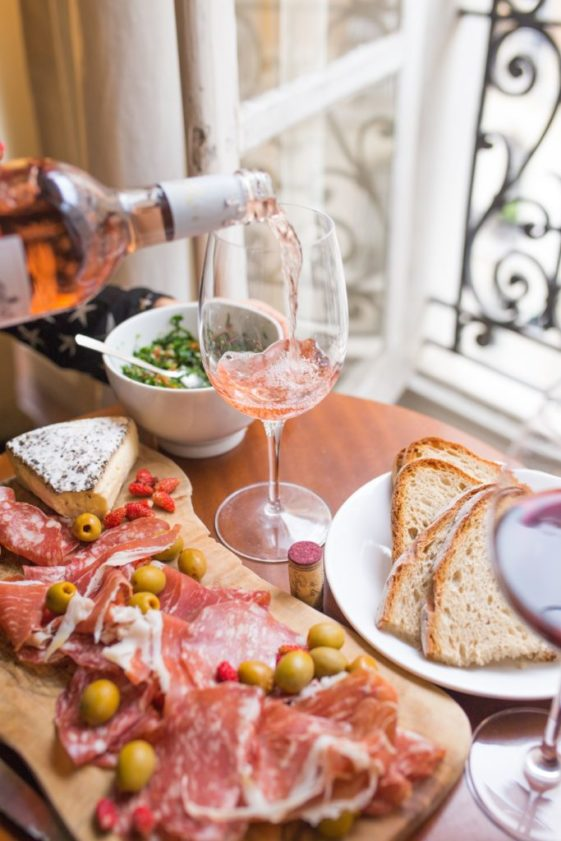 #EatTasteExplore the world : Γαστρονομικό ταξίδι στη Γαλλία!