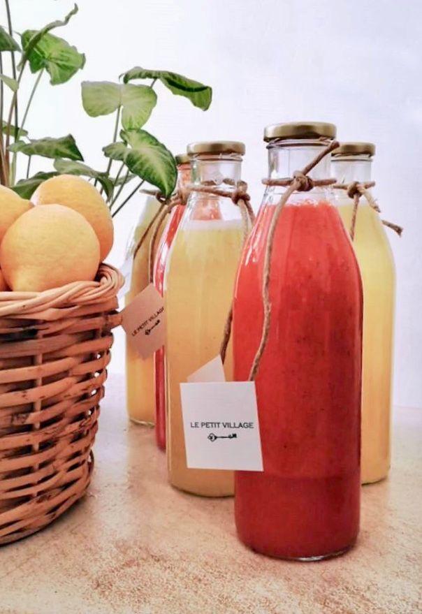 le-petit-village-lemonades