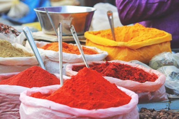#EatTasteExplore the world : Γαστρονομικό ταξίδι στο Μαρόκο!