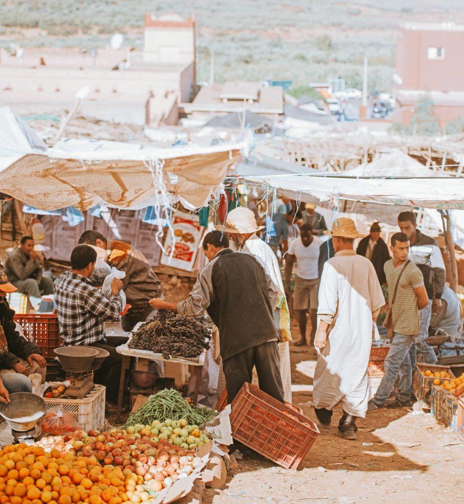 morocco-souk