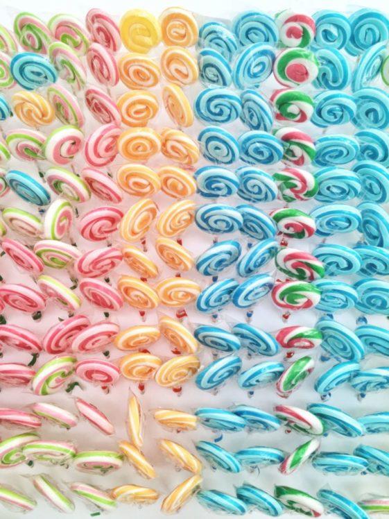 King of Candy: μια γλυκιά ιστορία στη Νάξο!