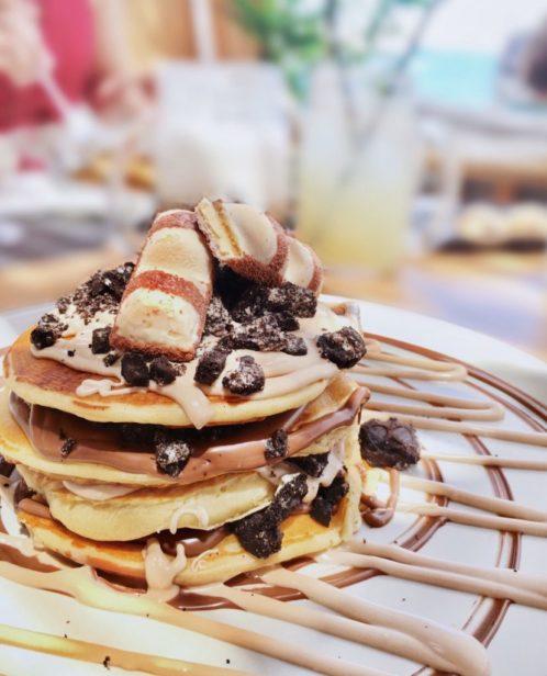 Ξεκινήστε τη μέρα σας με… Cream on Top!