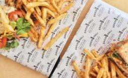 Ergon Skiathos: Η παράδοση συναντά τις μοντέρνες γεύσεις!