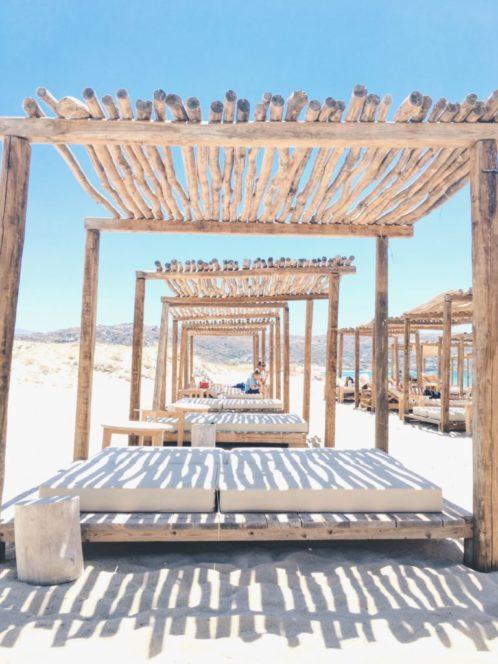 Tortuga: γαστρονομική εμπειρία δίπλα στο κύμα!