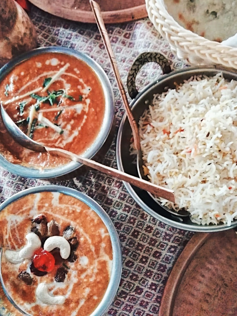#EatTasteExplore the world: Γαστρονομικό ταξίδι στην Ινδία!