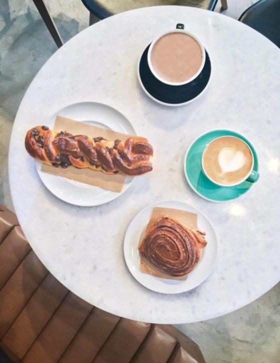 Το Dope Roasting Co. φέρνει άρωμα καφέ στην Αθήνα!