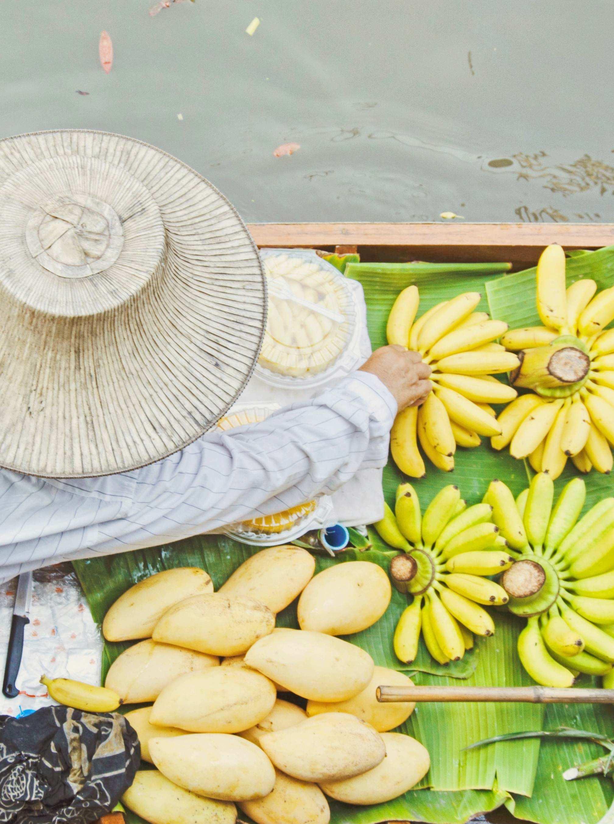 #EatTasteExplore the world: Γαστρονομικό ταξίδι στην Ταϊλάνδη!