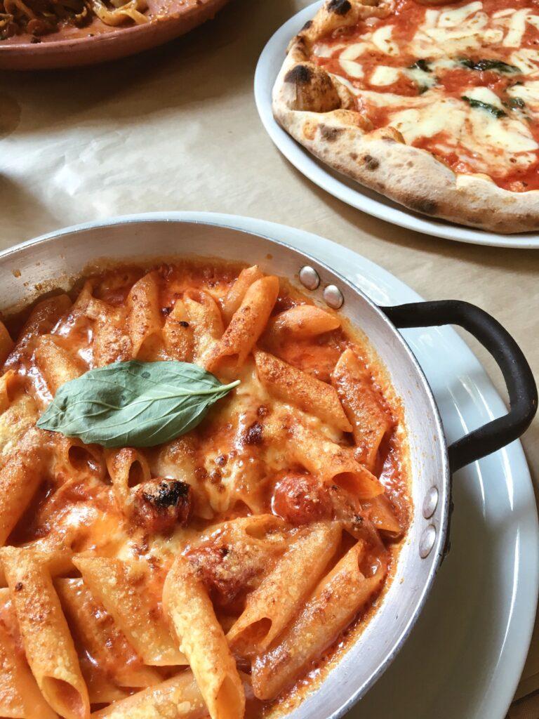 trattoria-napoletana-pasta