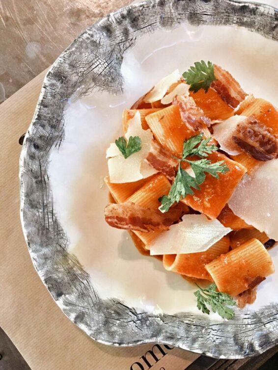 Στο Giacomo για γνήσια ιταλική κουζίνα!