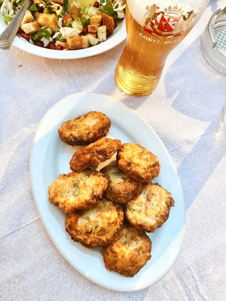corfu-island-greek-tavern