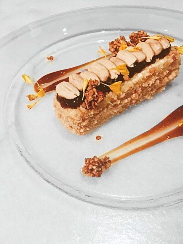 Delta Restaurant: Μια απολαυστική εμπειρία στο ΚΠΙΣΝ!