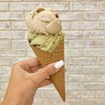 Η τέχνη του αυθεντικού παγωτού στους -14° !