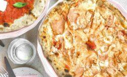 Στο Etien, το ιταλικό street food αποκτά άλλη έννοια!