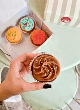 Cake: Τα πιο λαχταριστά και πολύχρωμα cupcakes της Αθήνας!