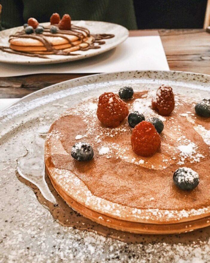 Τα 10 pancakes που πρέπει να δοκιμάσετε!
