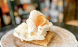 Τα σερμπέτια στου Ψυρρή: ένα γλυκοπωλείο από άλλη εποχή!